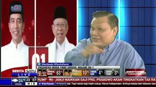 Special Report: Debat Pertama Pilpres 2019, Siapa Menang? # 3