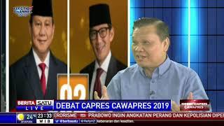 Special Report: Debat Pertama Pilpres 2019, Siapa Menang? #  5