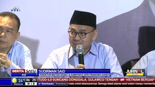Prabowo Janji Hukum Kader Korup, Sudirman Said: Itu Komitmen Pemimpin