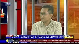 Dialog: Pascadebat, Kemana Swing Voters? #3