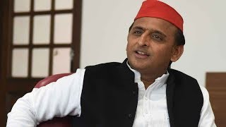 Akhilesh Yadav reaches Kolkata for TMC rally, says nation waiting for a new PM