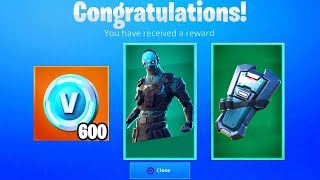 HOW TO GET COBALT STARTER PACK FOR FREE IN FORTNITE! [COBALT Skin] *NEW*