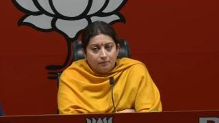 PM Rozgar Protsahan Yojana has reached a milestone of 1 crore beneficiaries: Smt Smriti Irani