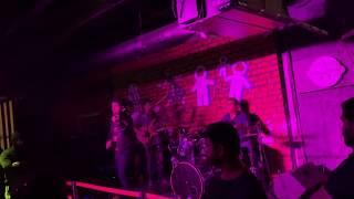 Baahubali Theme- Dandalayya-Abhijith P S Nair Live -Moonbean Hyderabad