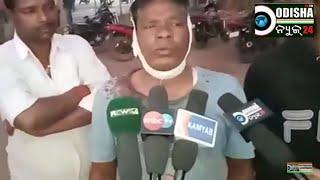 ଜେକେ ପୁର ରେ ଗୋଷ୍ଠୀ ସଂଘର୍ଷ, ରାୟଗଡା #  Rayagada Police