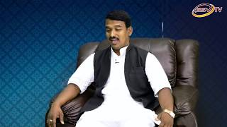 Exclusive interview on Hadpad Samaj uplift by Eranna C Hadpad @SSV TV