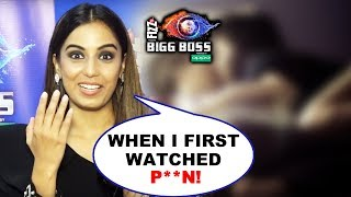 Srishty Rode SHOCKING REACTION On Watching ADULT Film For The First Time
