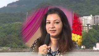 Science Divine Experience At Rishikesh Shivir -2018