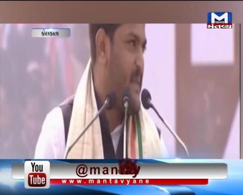 """We Are Fighting Against Thieves"": Hardik Patel"