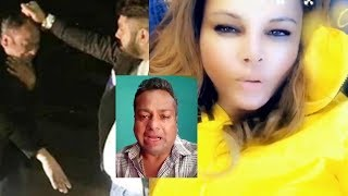 OMG! Rakhi Sawant Abuses Deepak Kalal For Doing Publicity Stunt