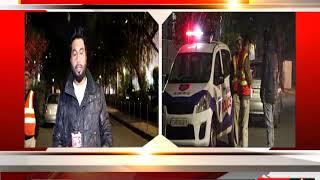 रात को 1-57 पर elante mall chandigarh में क्या हुआ देखो - रिपोर्ट ramesh kumar