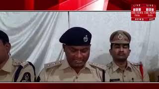 [ Hyderabad ] हैदराबाद में पुलिस ने कॉर्डन सर्च ऑपरेशन चलाया / THE NEWS INDIA
