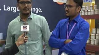 Vibrant Gujarat Global Summit 2019 | Anand Patel | Abtak Media