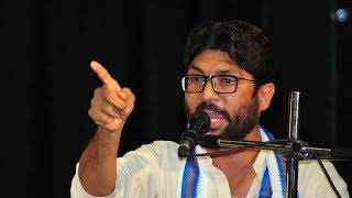 United India Rally: Country is passing through an unprecedented crisis, says Jignesh Mevani