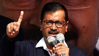 Need to defeat dangerous BJP govt at any cost: Kejriwal
