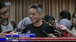 KPU Berencana Kurangi Jumlah Tamu Undangan Debat Capres