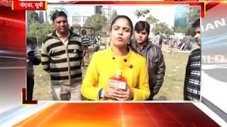 स्वच्छ भारत सर्वेक्षण में क्या हैं नॉएडा की स्थिति? सुदर्शन संवाददाता ने जानी हकीकत