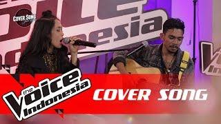 Salsabila VS Syahril   COVER SONG   The Voice Indonesia GTV 2018