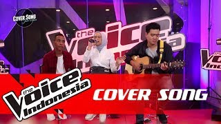 Ronaldo VS Mikaila   COVER SONG   The Voice Indonesia GTV 2018