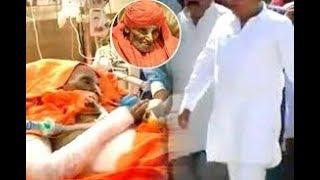Karnataka seer Shivkumar Swamiji passes away at 111 ||सिद्धगंगा मठ के महंत शिवकुमार स्वामी का निधन