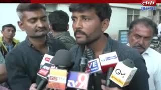 Jamnagar -  Woman gets poisonous drug suicide
