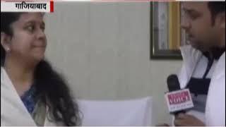अभिनेता अक्षय कुमार ने DM को किया सम्मानित ! देखिए पूरी रिपोर्ट