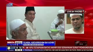 Prime Time Talk: AKhir Jalan Hukum Ba'asyir # 3