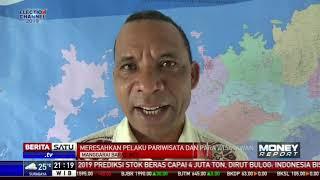 Asosiasi Pariwista Tolak Rencana Penutupan TN Komodo