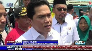 Dapat Dukungan Nelayan Pantura dan Lampung, Ini Kata Erick Thohir