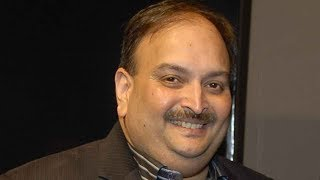 Mehul Choksi surrenders passport, gives up Indian citizenship to avoid extradition
