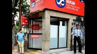 Kotak Mahindra Bank Q3- Profit jumps 23% YoY to Rs 1,291cr