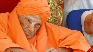 Shivakumara Swami of Siddaganga Mutt dies at age of 111