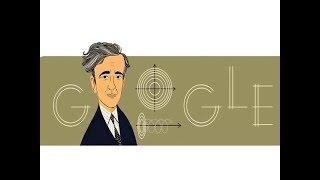 Lev Davidovich Landau- Google has a doodle for the physicist