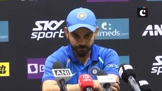 Ready to take on challenge, will try to repeat Australia performance- Kohli ahead of NZ series