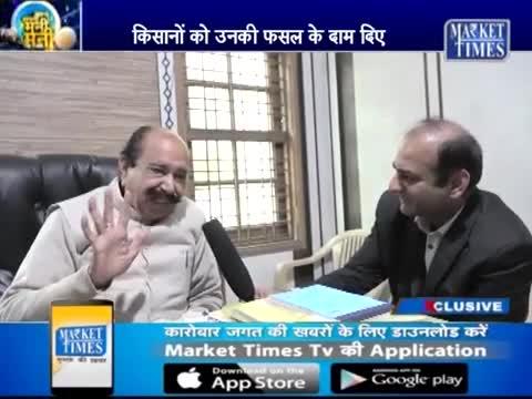 Congress doesn't have any negative point against BJP in Haryana-Jagdish Chopra