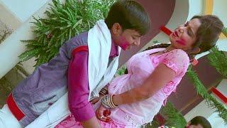 हाथ डाले चोली के भीतर हो - Rang Dalem Choli Me | Rohit Yadav | Bhojpuri Hot Song