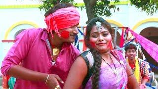 होली के दिने देवरे संगे सुत जाइब - Rang Dalem Choli Me | Rohit Yadav | Bhojpuri Hot Holi Song