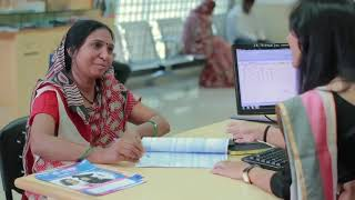 Pradhan Mantri Ujjwala Yojana makes life easier for the poor. #NaMoWorked4Poor