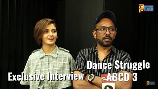 Dharmesh Yelande At Shakti Mohan's First Short Film A Revolt Special Screening - Exclusive Interview