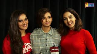 A Revolt Short Film - Special Sceening - Shakti, Mukti & Neeti - Exclusive Interview
