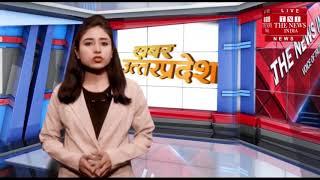 [ Gonda ] रामेश्वर नाथ धाम जनहित मेला प्रयागपुर विकासखंड वजीरगंज गोंडा में आयोजित / THE NEWS INDIA