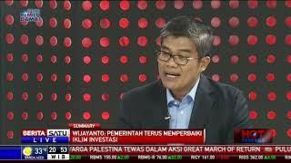 Hot Economy: PPH Badan Turun, Investasi Naik? #4