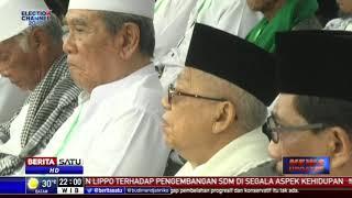 Najwa Shihab Ditolak Kubu Prabowo, Begini Tanggapan Ma'ruf Amin