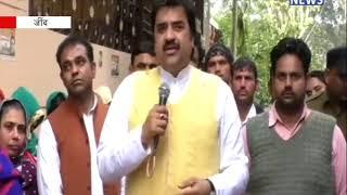 आदमपुर विधायक कुलदीप बिशनोई ने जींद उपचुनाव को लेकर क्या कहा, देखिए || ANV NEWS #DEEPAK_THAKUR
