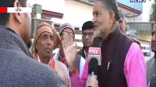 दुष्यंत चौटाला के परिवार को लेकर शिक्षा मंत्री रामबिलास शर्मा ने कही बड़ी बात ||  ANV NEWS