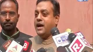 कांग्रेस पार्टी ने यूपी में किया बड़ा फेरबदल || ANV NEWS NATIONAL