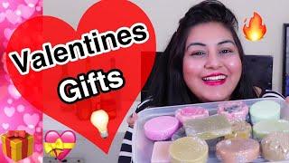 Valentines Gift Idea's - My Handmade DIY Skin Care Range | JSuper Kaur