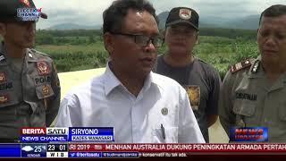 Dua Desa di Tegal Terisolir Akibat Jembatan Ambruk