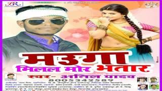 सेजीया पे अवते ही ! Muhwa Ghumake ! Anil Yadav ! Mauga Milal Mor Bhatar Hot Songs 2017