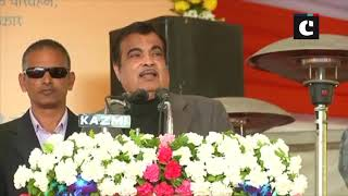 Within 1.3 years Yamuna will be so clean that you will be able to drink it directly: Gadkari